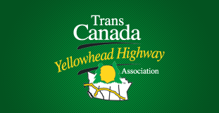 TransCanada Highway Association Logo